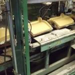 瓦製造ライン