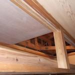 天井板 張り替え